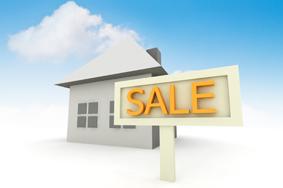 Baja venta de pisos